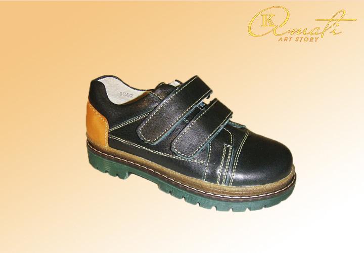 Детские ботинки оптом 60112-325-724