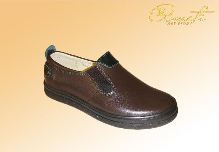 Детские туфли 60115-320-325