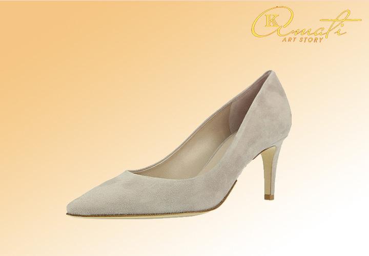 Женская свадебная обувь оптом Украина