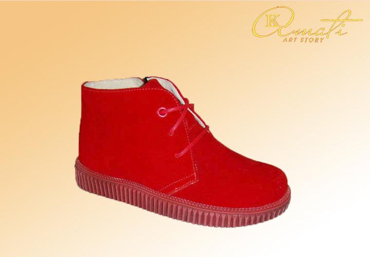 Модная детская обувь оптом 60437-58