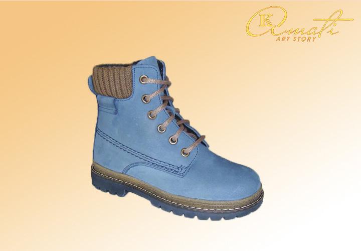 Купить зимняя обувь для детей оптом 60441-105-892