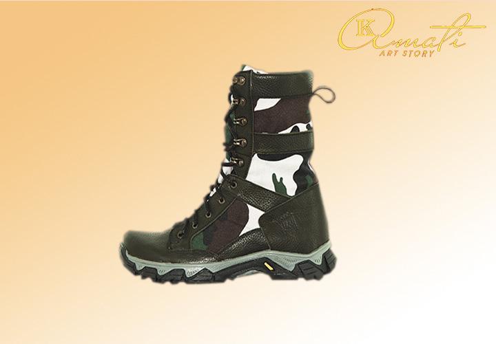 туристическая обувь т01