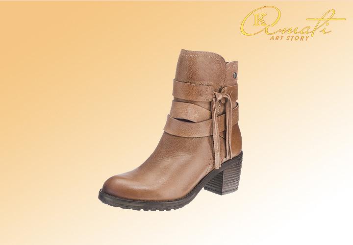 фабричная женская обувь n056