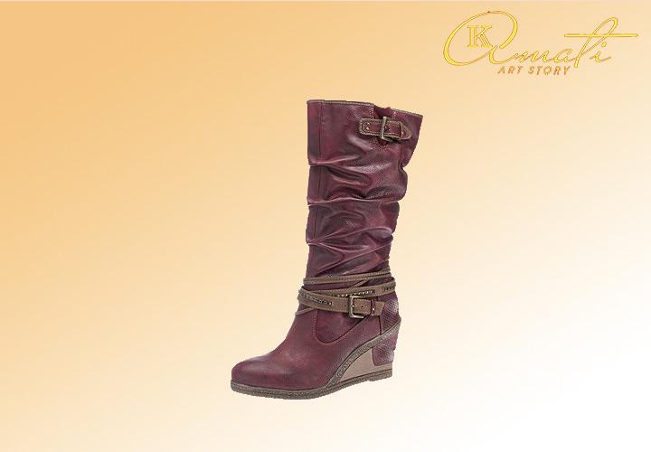 новинки женской обуви n5409