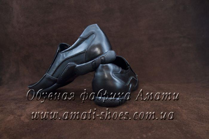 Мужские туфли  302