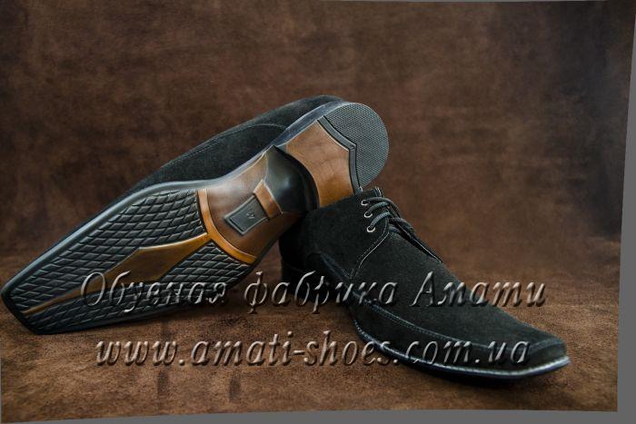 Туфли мужские 203