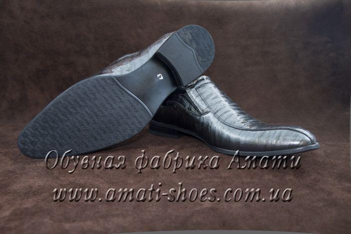 Туфли мужские 206