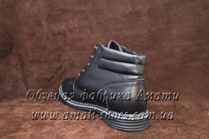 Зимние ботинки 504