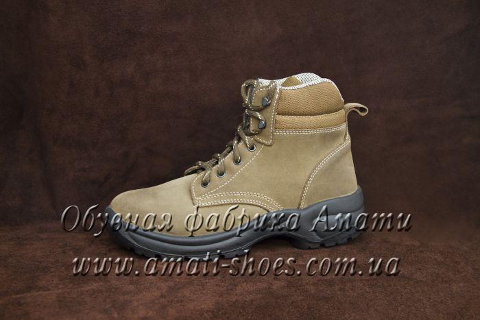 Зимние ботинки 610