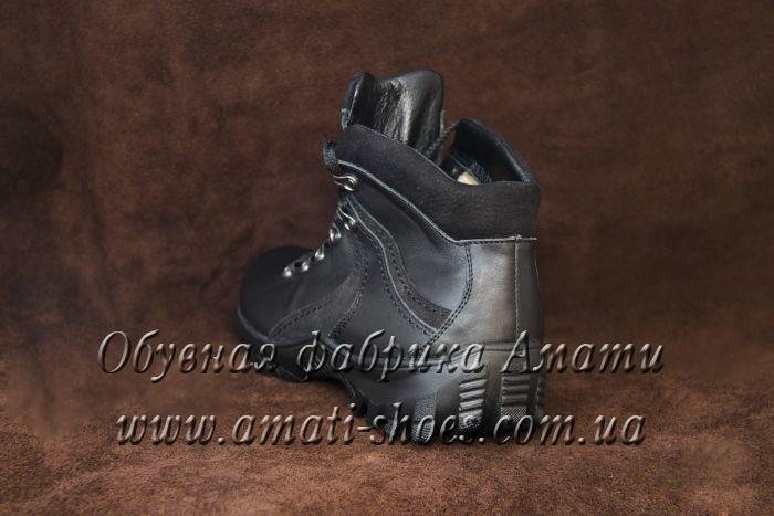 Зимние ботинки 703