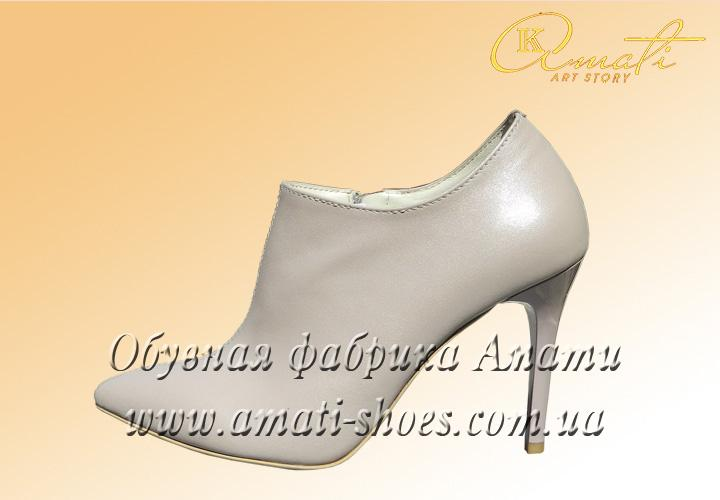 Женская свадебная обувь