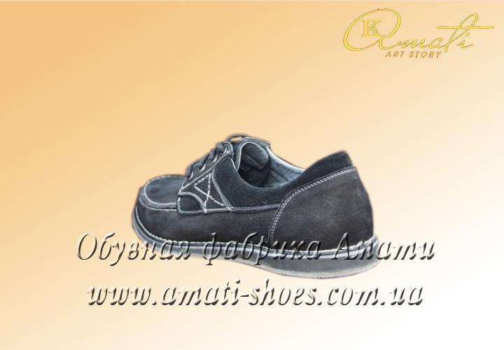 Мужские туфли  312