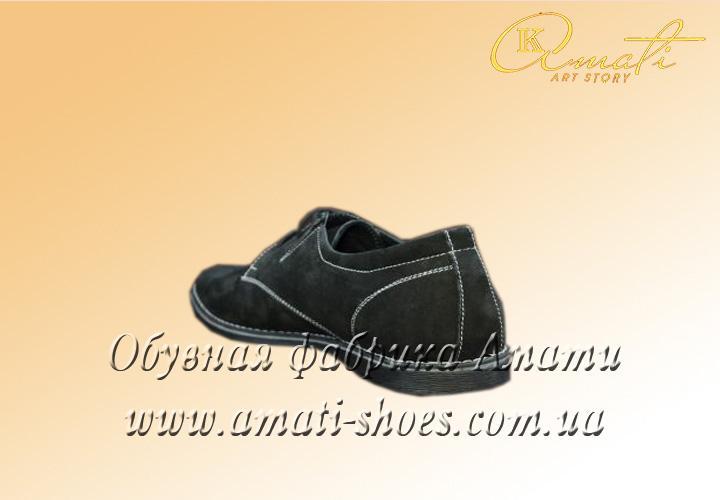 Туфли мужские 222