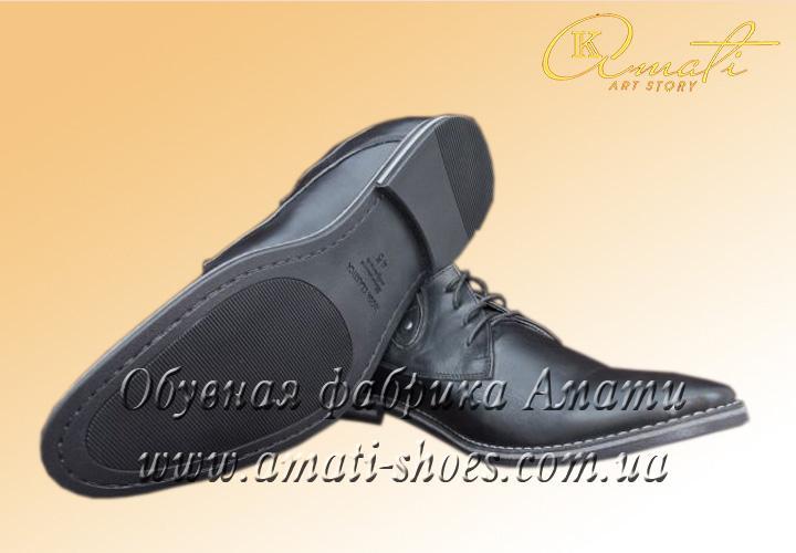 Туфли мужские 211