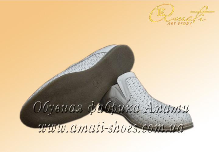 Туфли мужские 210