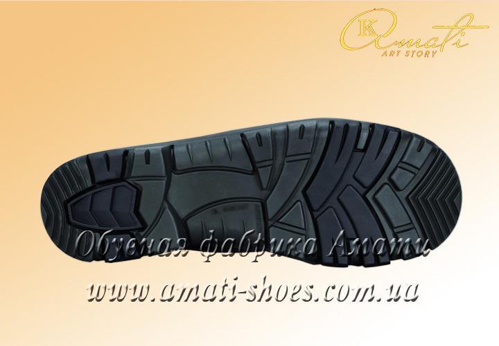 литьевая подошва обуви S35584 O2