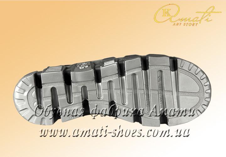 обувь рабочая мужская S14463 O1
