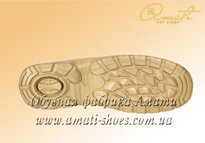 обувь рабочая производители Украины H20022 O2