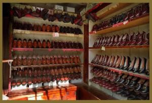 Продажа обуви оптом